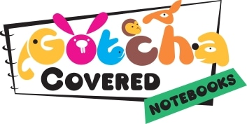 Gotcha Covered Notebooks promo codes