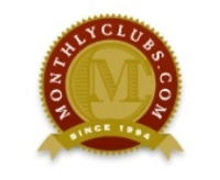 Monthly Clubs promo codes