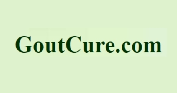 gout cure coupon