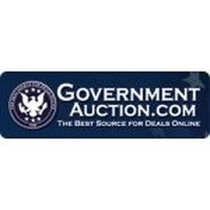 Government Auctions promo codes
