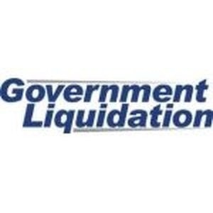 Government Liquidation promo codes
