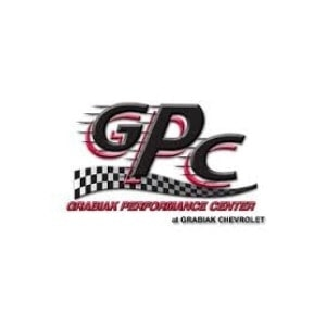 GPC Performance Center promo codes
