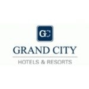 Grand City Hotels promo codes