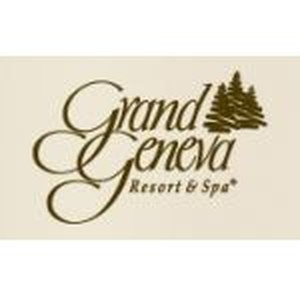 Grand Geneva Resort & Spa promo codes