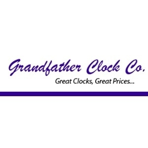 Grandfather Clock Co. promo codes