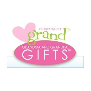 Grandma and Grandpa Gifts promo codes