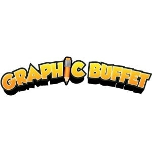 Graphic Buffet promo codes