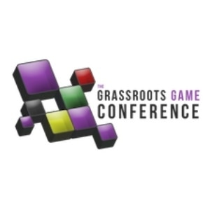 Grassroots Game Conference promo codes