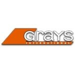 Grays promo codes
