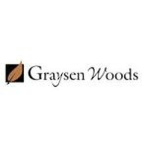 Graysen Woods promo codes