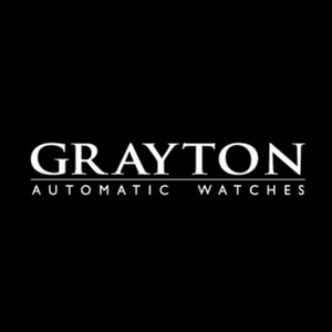 Grayton Automatic Watches Coupons