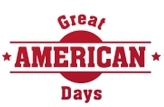 Great American Days promo codes