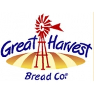 Great Harvest Bread Company promo codes
