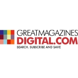 Great Magazines Digital promo codes