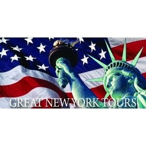 Great New York Tours promo codes