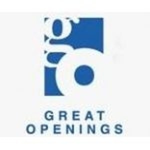 Great Openings promo codes
