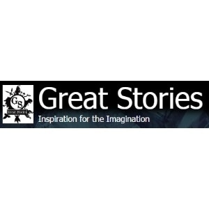 Great Stories promo codes