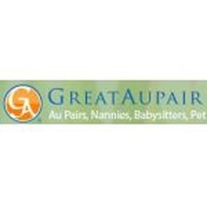 GreatAupair promo codes