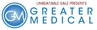 Greater Medical promo code