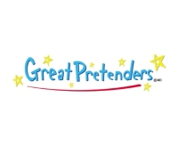 Great Pretenders promo codes