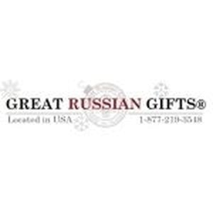 GreatRussianGifts promo codes