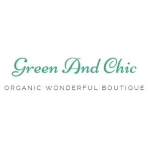 Green and Chic promo codes