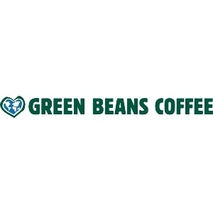 Green Beans Coffee promo codes