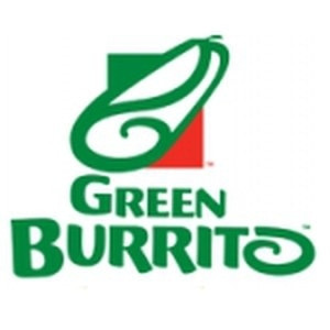 Green Burrito promo codes