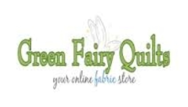 We have 7 green fairy quilts coupons for you to consider including 7 promo codes and 0 deals in November Grab a free tanishaelrod9.cf coupons and save money. Shop here for original quilt patterns, quilt kits, moda fabric, or donate to our charity.5/5(1).