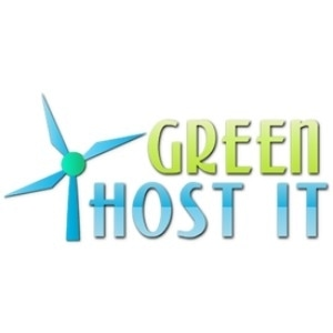 Green Host It promo codes