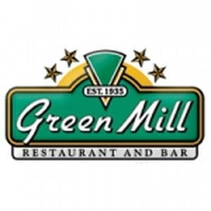 Green Mill promo code