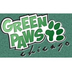 Green Paws Chicago promo codes