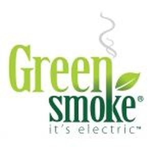 Green Smoke promo codes