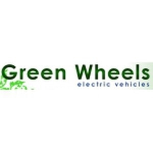 Green Wheels