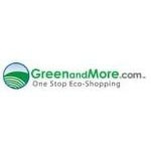 GreenandMore promo codes