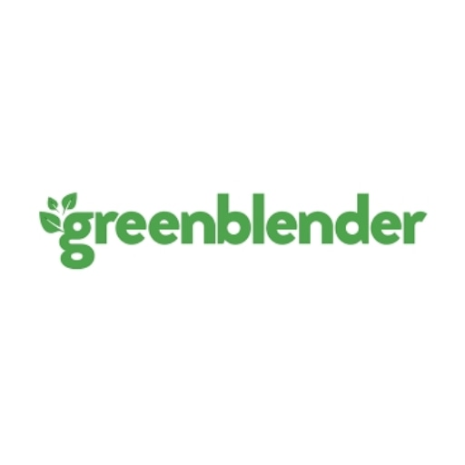 6081706ef6cb6  20 Off GreenBlender Coupon Code (Verified May  19) — Dealspotr