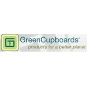 GreenCupboards.com promo codes