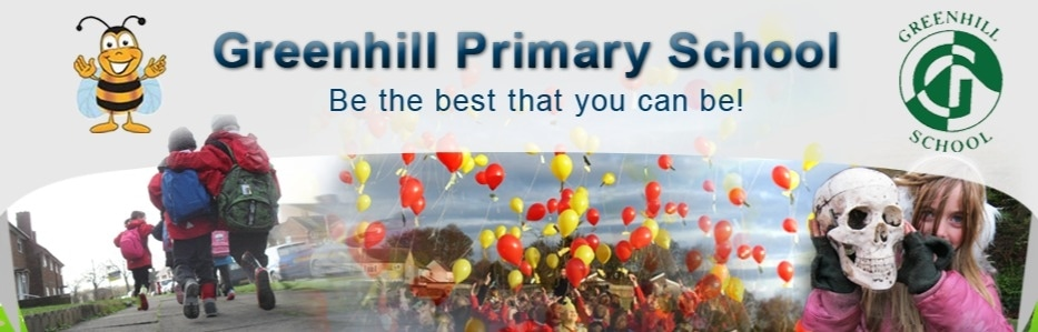 Greenhill Primary School promo codes