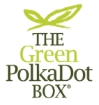 Green Polka Dot Box promo codes