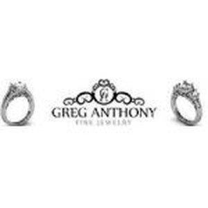 Greg Anthony Jewelry promo codes