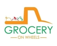 Grocery On Wheels promo codes