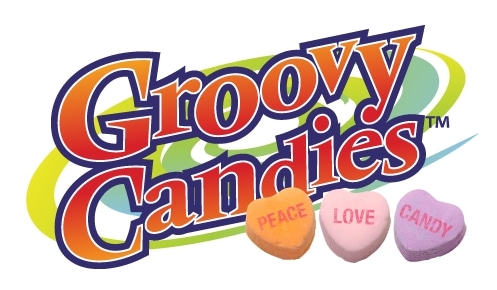 Groovy Candies