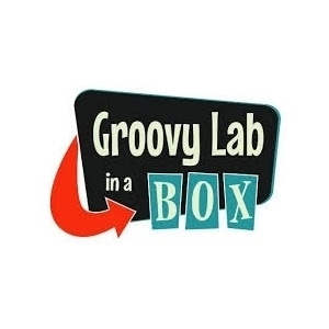 Groovy Lab in a Box promo codes