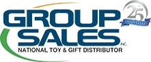 Group Sales Inc. promo codes
