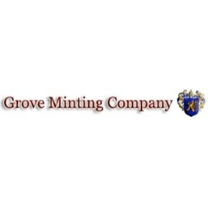 Grove Minting Company promo codes