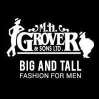 M.H. Grover & Sons promo codes