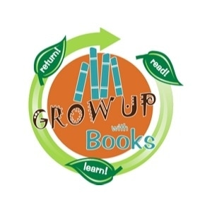Grow Up With Books promo codes