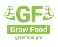 GrowFood promo codes