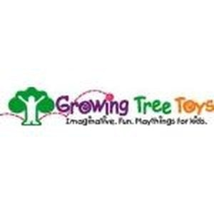 Growing Tree Toys promo codes