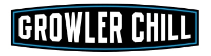 Growler Chill promo codes
